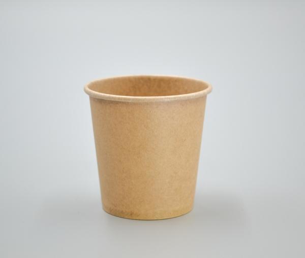 Popierinis-rudas-puodelis-120-ml.