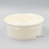 Popierine balta salotine, 1100ml