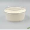 Popierines baltos salotines su dangteliu, 750 ml