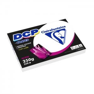 Popierius spalvotiems printeriams DCP Coated Gloss, A4, 200gm2 UAB Ludona